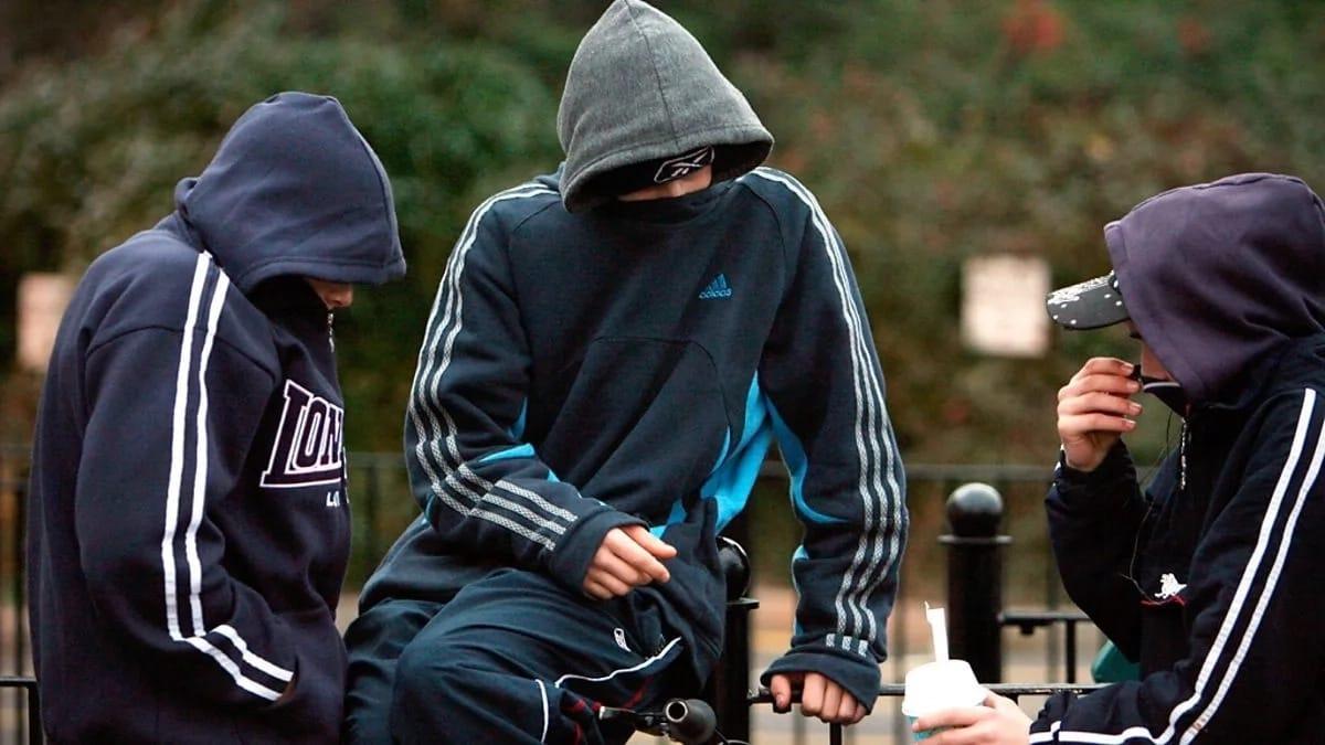 В Брянске несовершеннолетние стали меньше нарушать закон