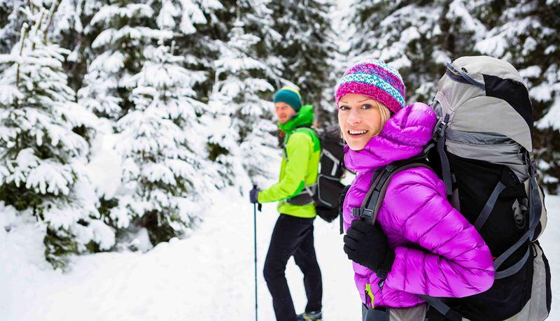 Январь 2019 в Брянской области обещают теплее нормы