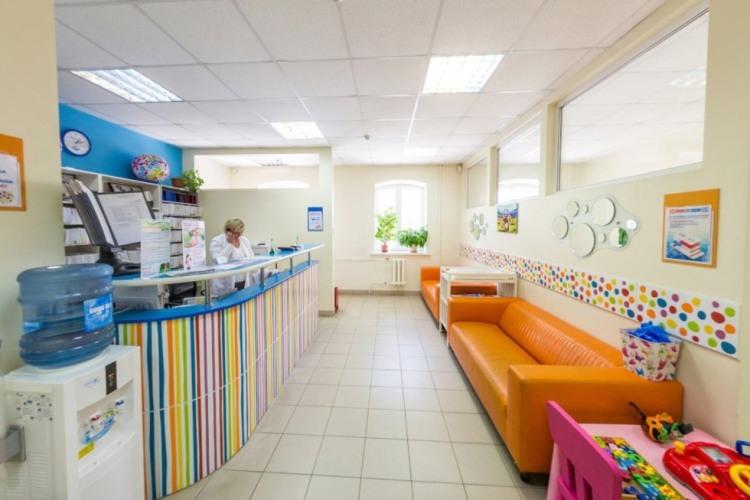 На строительство детской поликлиники в Брянске выделят 317 млн рублей