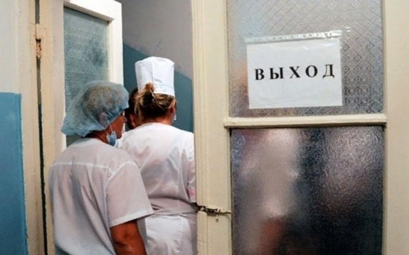 В Брянске отказались осматривать 4-месячного ребенка
