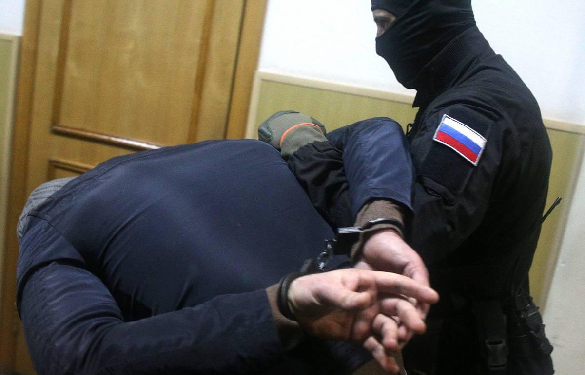 В Навле задержали заместителя главы районной администрации