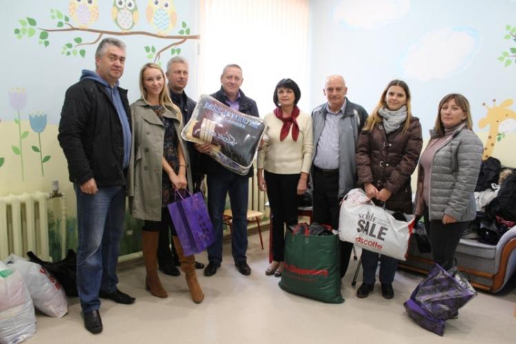 Брянские ветераны ОВД помогли нуждающимся