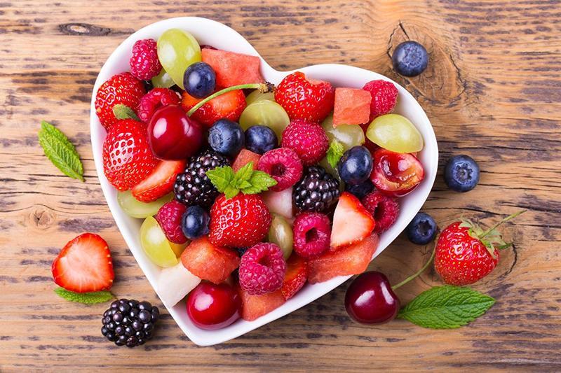 Цены на фрукты и ягоды резко снизились в этом году