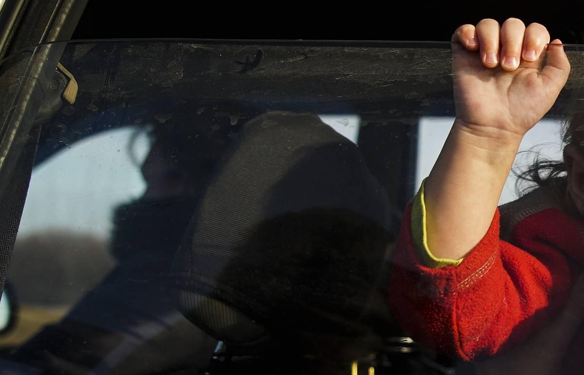 Под Брянском столкнулись иномарки, ранен ребенок