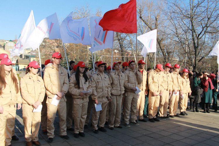 Брянск присоединится ко всероссийской акции «Поверка павших»
