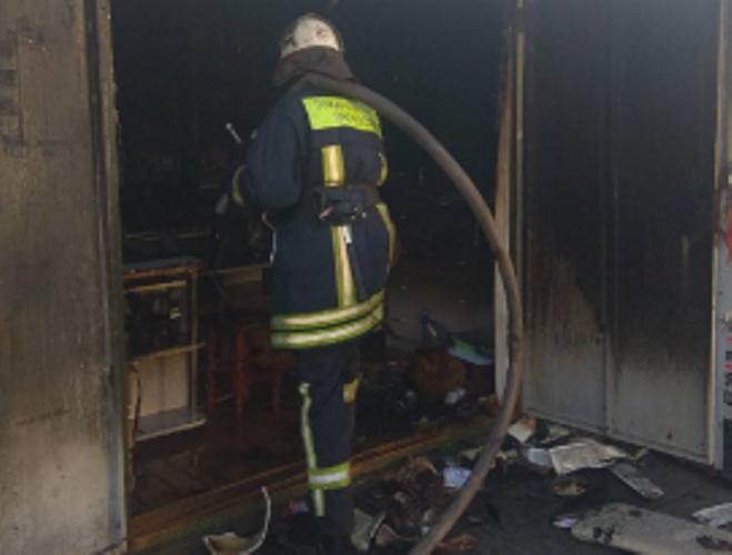 В Клинцах из многоэтажки эвакуировали пять человек