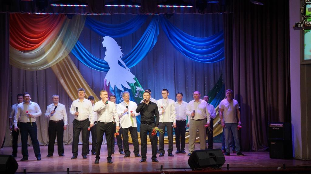Опубликован список мероприятий, которые проведут в Брянске в преддверии 8 Марта