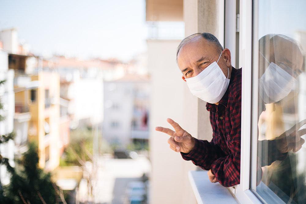 В Брянской области продлили коронавирусные ограничения