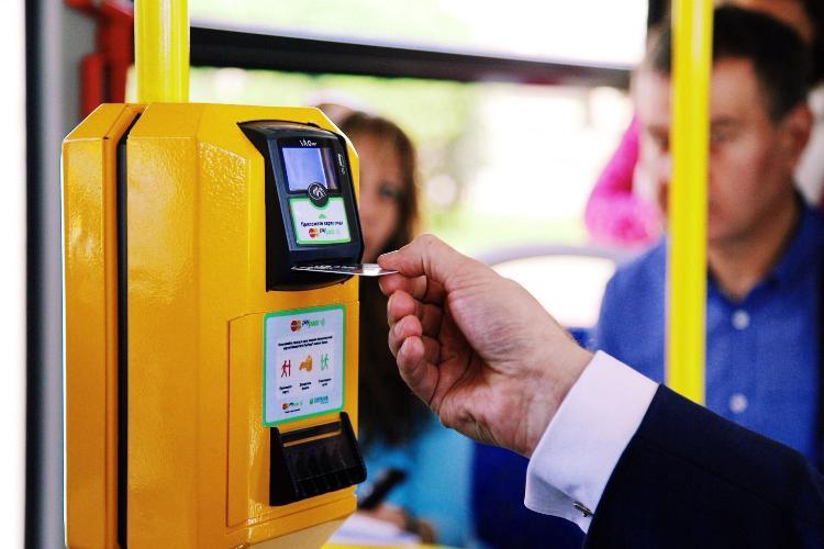 В Брянске скоро появится электронная система оплаты проезда