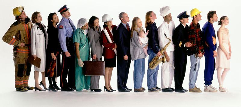 Минтруд назвал профессии с самым быстрым трудоустройством