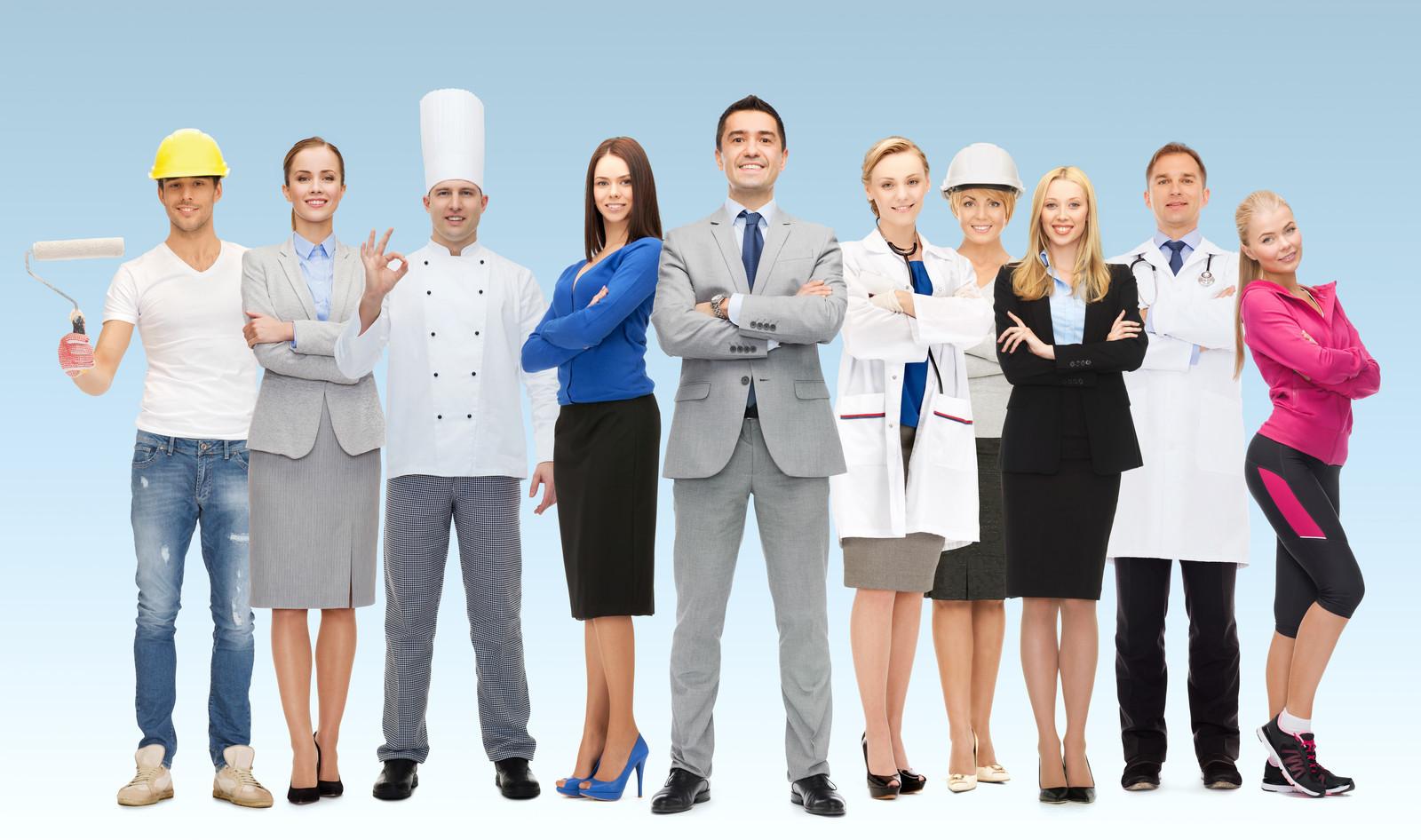 Швея, воспитатель и повар вошли в список востребованных профессий в Брянской области