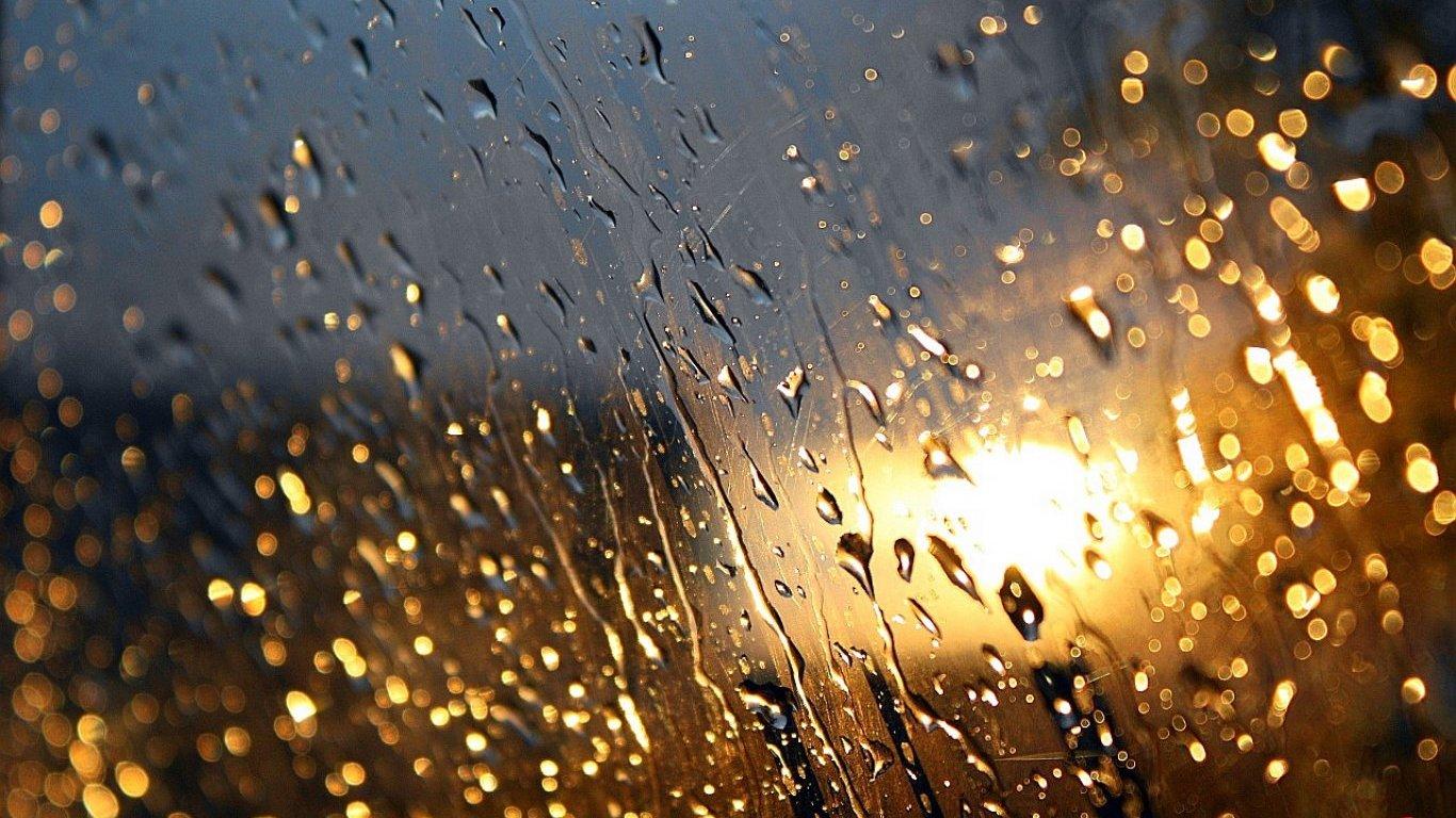 В День города синоптики обещают дождь