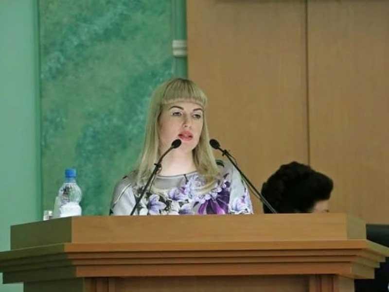 Председателем Контрольно-счетной палаты Брянской области назначена Ольга Павлова