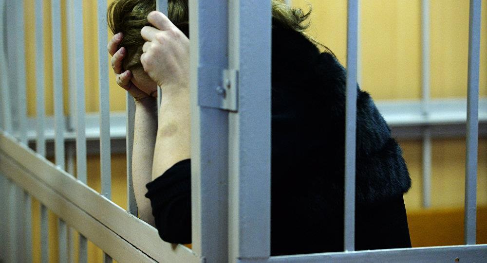 В Брянске суд арестовал адвоката Тамару Мельникову, обвиняемую в мошенничестве