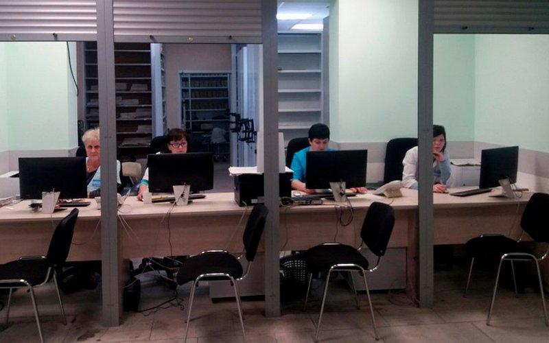 В Брянске после реконструкции открылась областная детская поликлиника