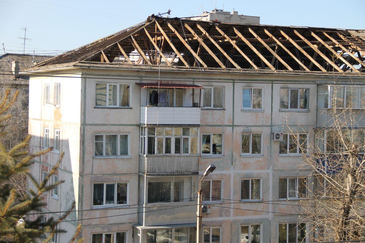 В Брянской области начался капремонт многоэтажек
