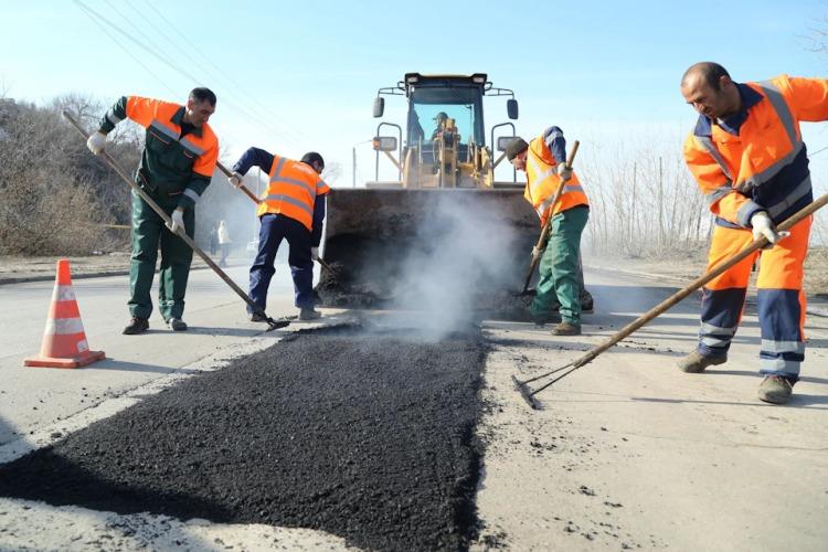 В брянском селе отремонтируют дорогу почти за 1,5 млн рублей