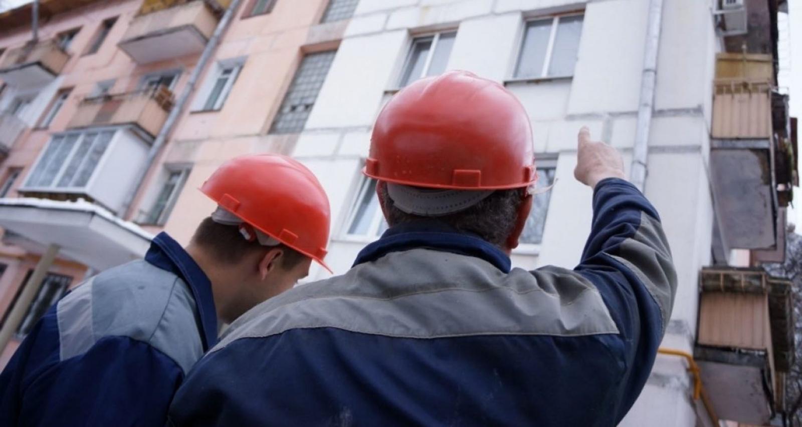 На ремонт многоэтажек в Брянской области выделили 1 миллиард рублей