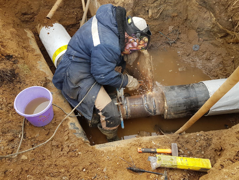 В Унечском районе Брянской области провели ремонт объектов водоснабжения