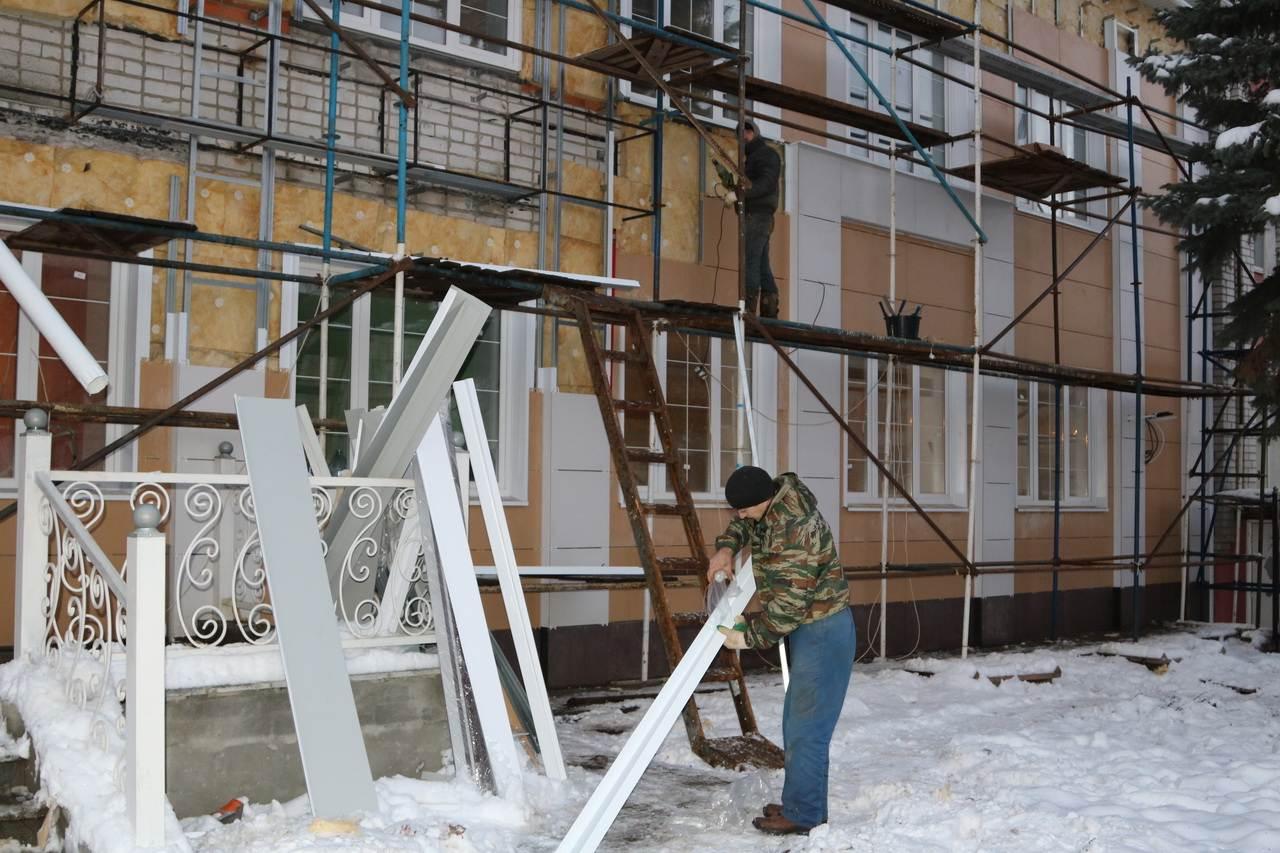 На капитальный ремонт школ искусств в Брянской области в 2020 году потратили 76,2 млн рублей