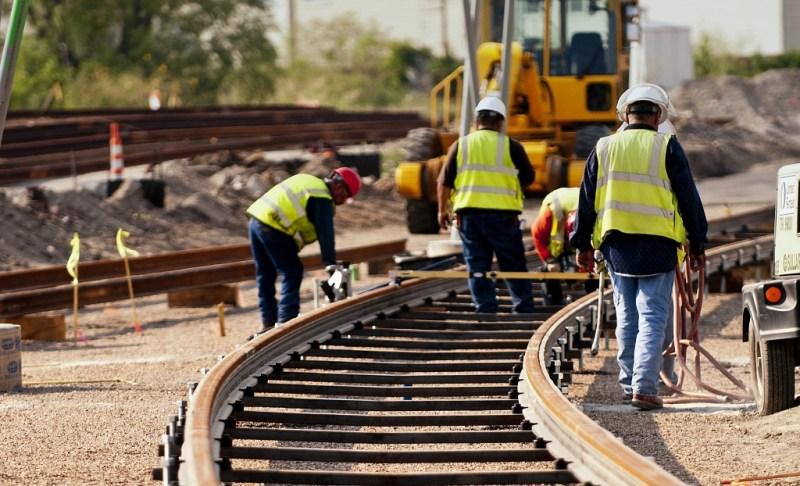 В Брянской области отремонтируют 37 километров железных дорог