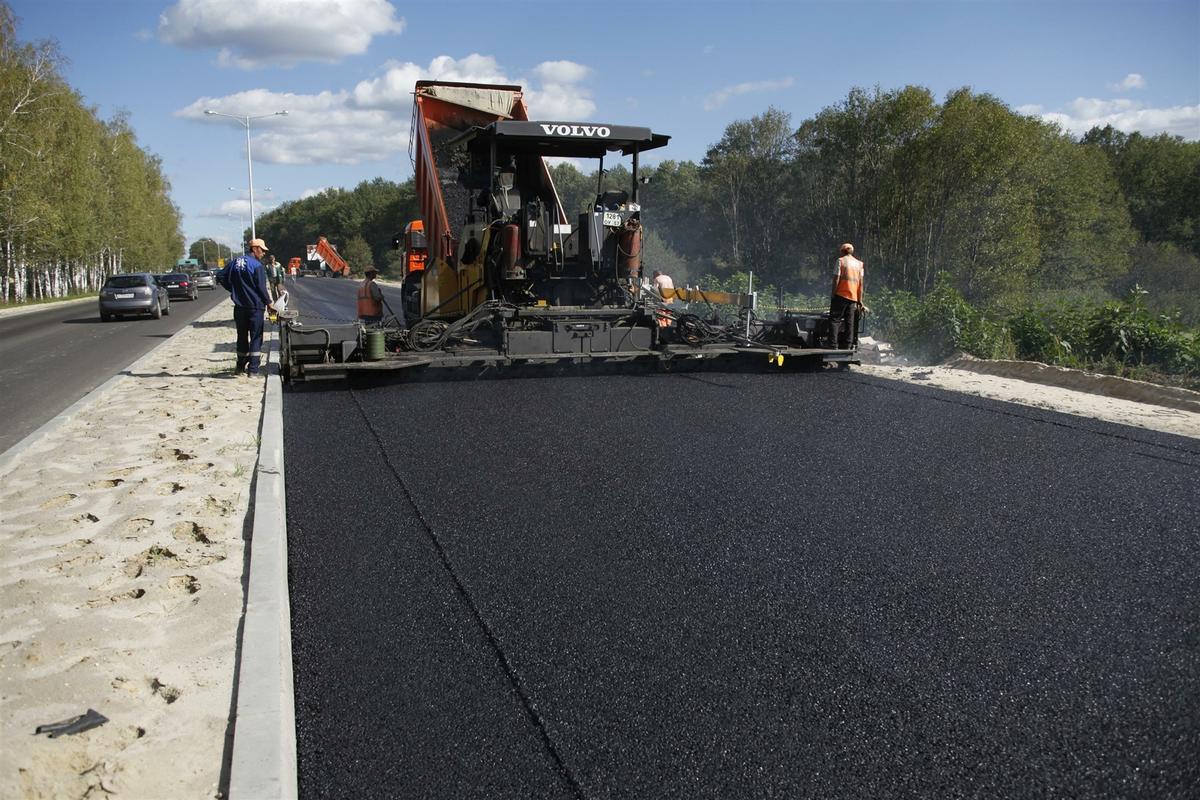 Дорогу за 46 млн рублей отремонтируют между Трубчевском и Погаром