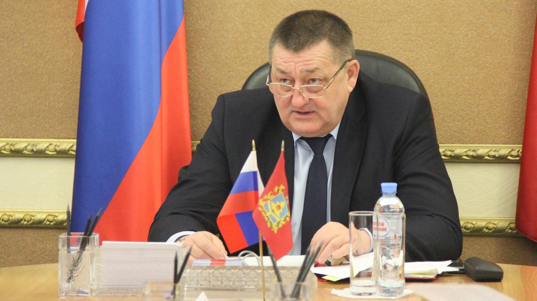Брянский губернатор заявил о возможности сокращения должности вице-губернатора