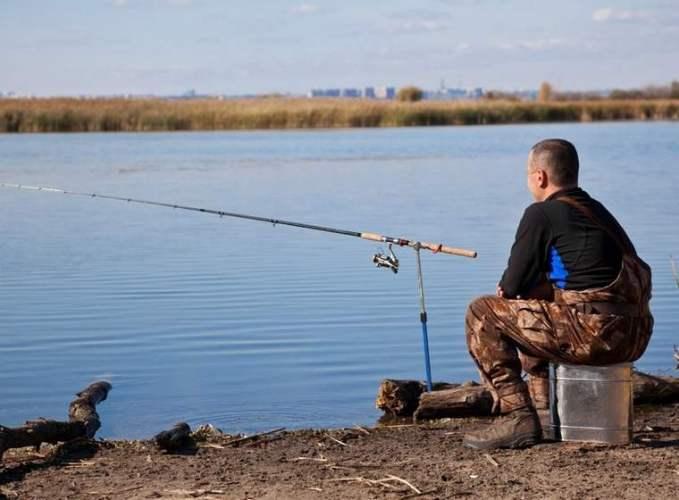 В Брянской области ограничили рыбалку