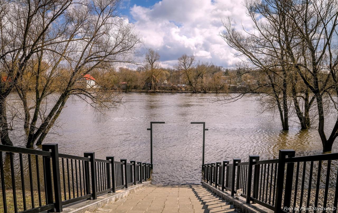 В брянских реках Десне и Болве стабилизировался уровень воды