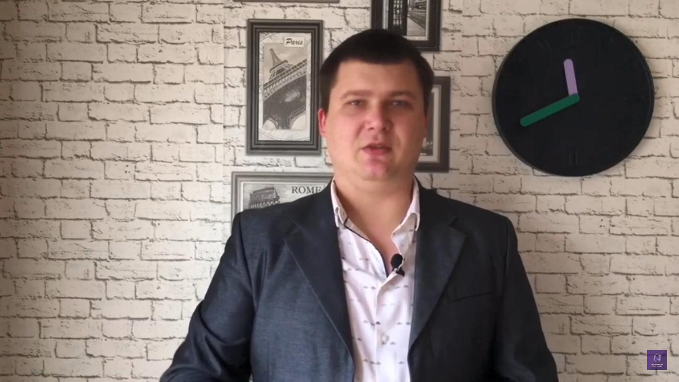 Нашли долги на 800 тысяч рублей у брянского коммуниста Демьяненко