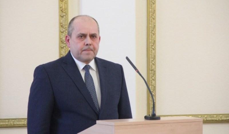В Брянске представили нового бизнес-омбудсмена