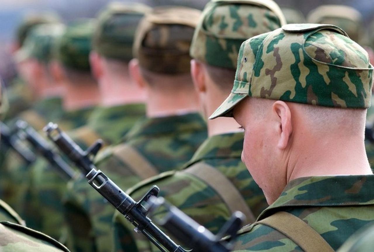 Военнослужащий устроил лжетеракт в брянской части