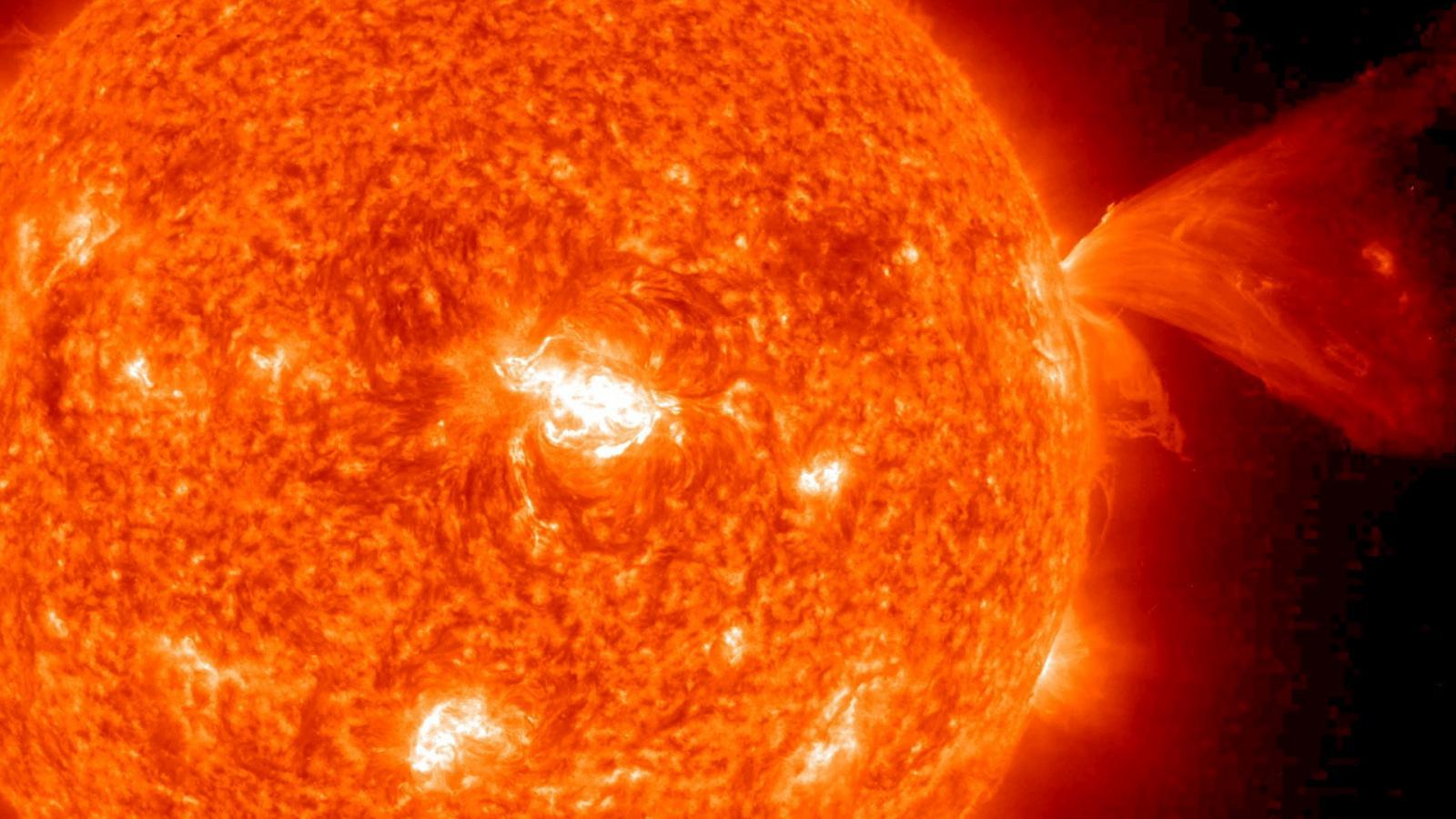 Брянцев предупредили об опасном солнечном излучении