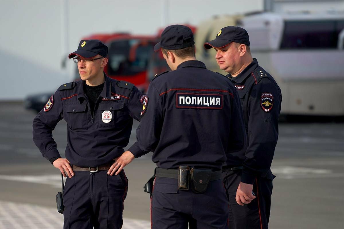 В Брянске из-за коронавируса закрыли участковые пункты полиции