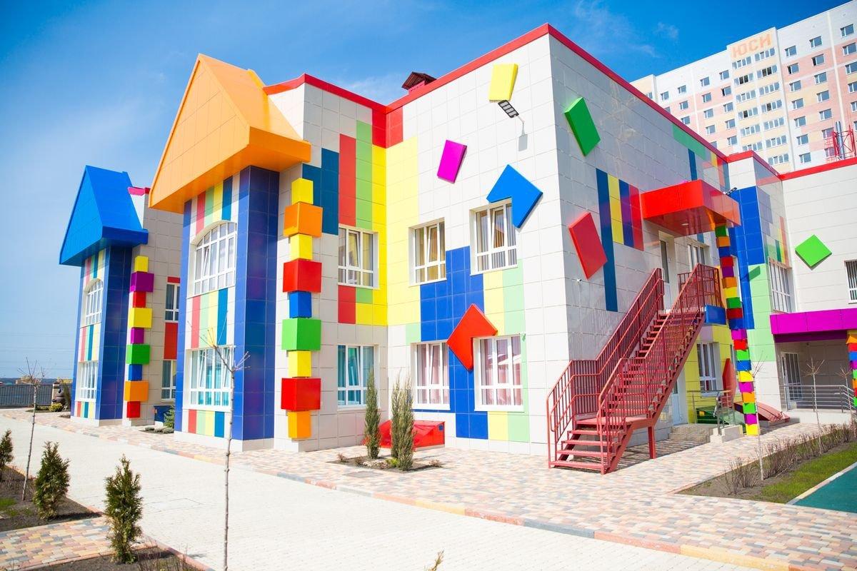 Детский сад на 200 мест возведут до конца года в Почепе Брянской области