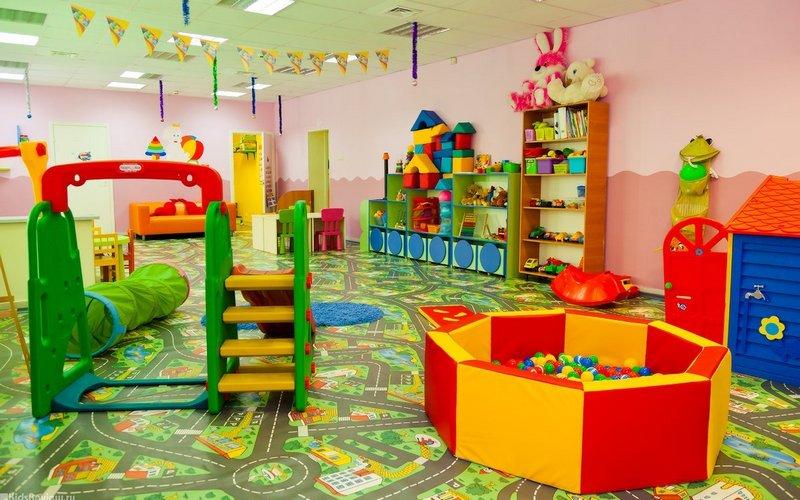 В Унече завершился ремонт детского сада «Звездочка»