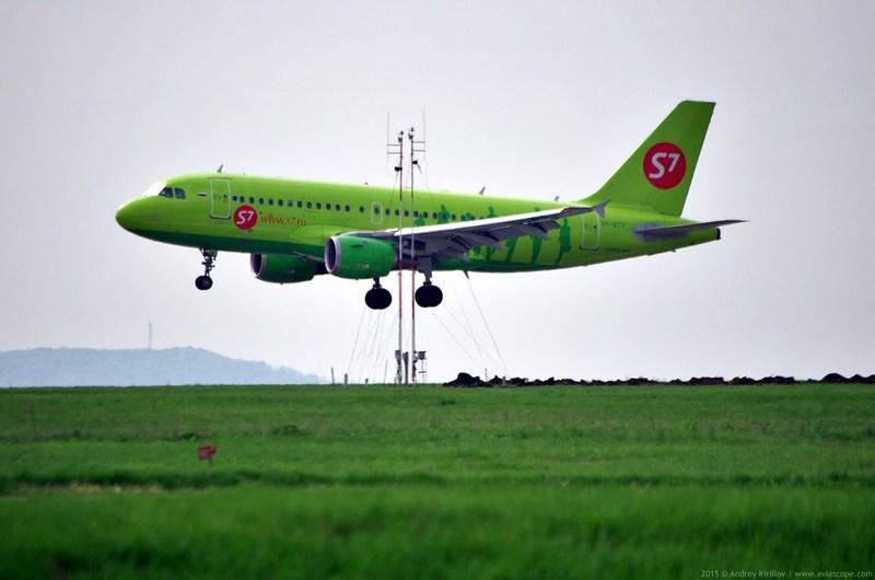 Авиарейсы Брянск - Санкт-Петербург возобновят после новогодних каникул