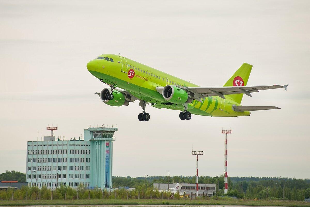 Из Брянска планируют отправить самолеты в Анталью и Минск