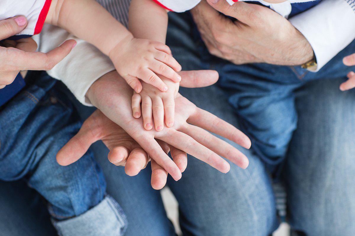 Для семей с детьми в Брянской области предусмотрено 23 вида социальной поддержки