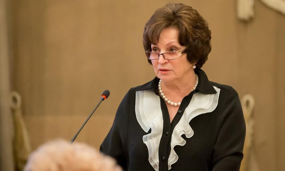 Екатерина Лахова назвала 30-летних женщин «старородками»