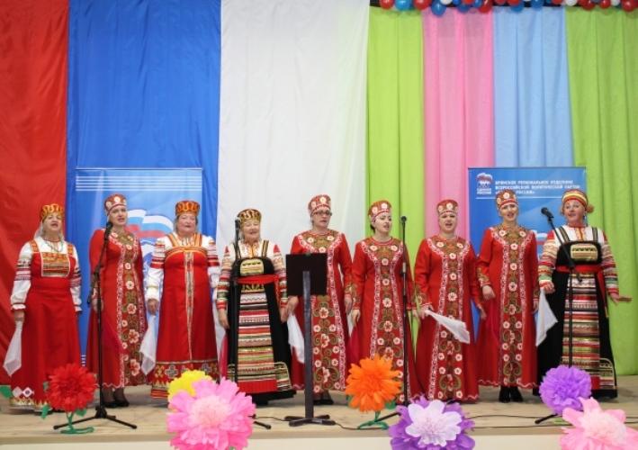 В Сеще открылся обновленный Дом культуры