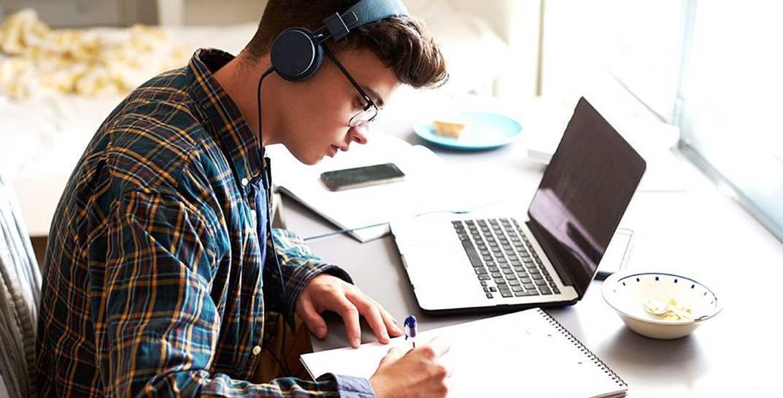 Брянские вузы проводят сессии в онлайн-формате