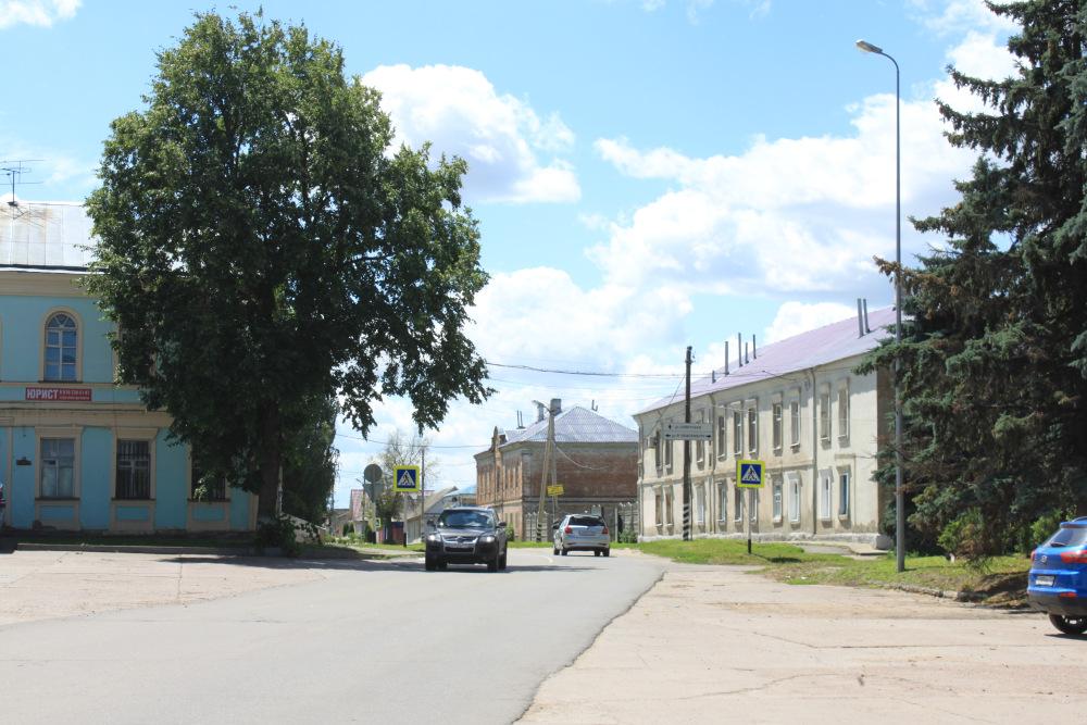 5,5 млн рублей потрачено на благоустройство территорий в Севске