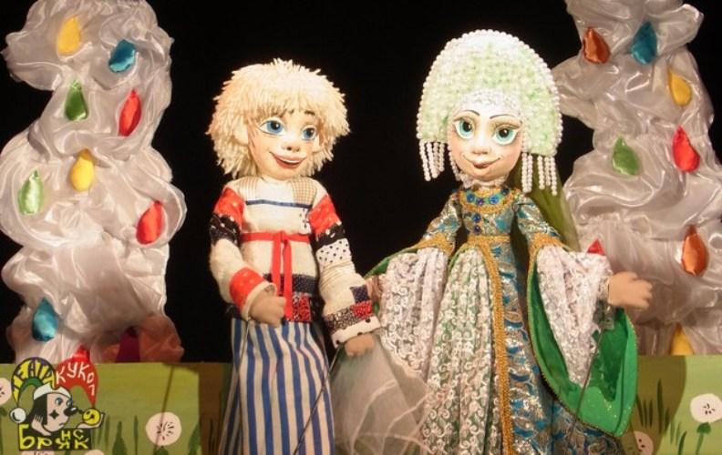 Брянский театр кукол порадует юных зрителей новым спектаклем
