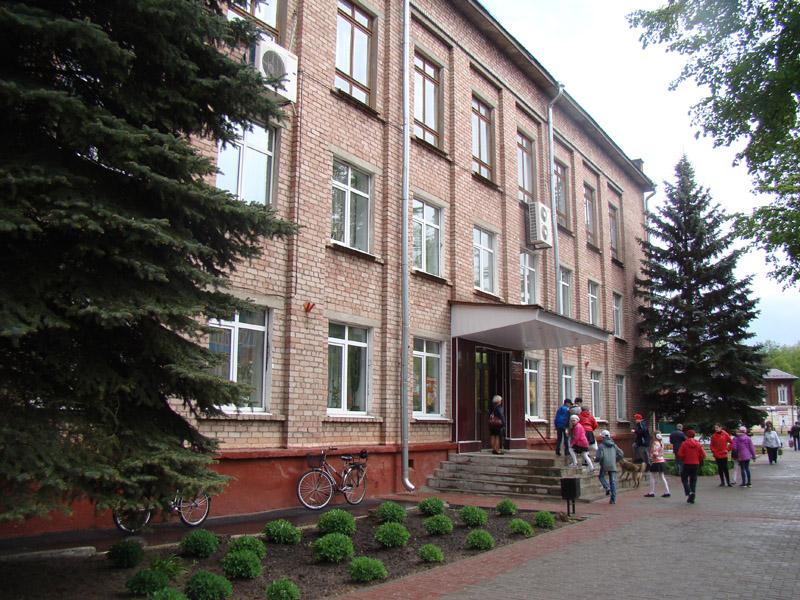 В Новозыбкове обновят ремонт в детской музыкальной школе