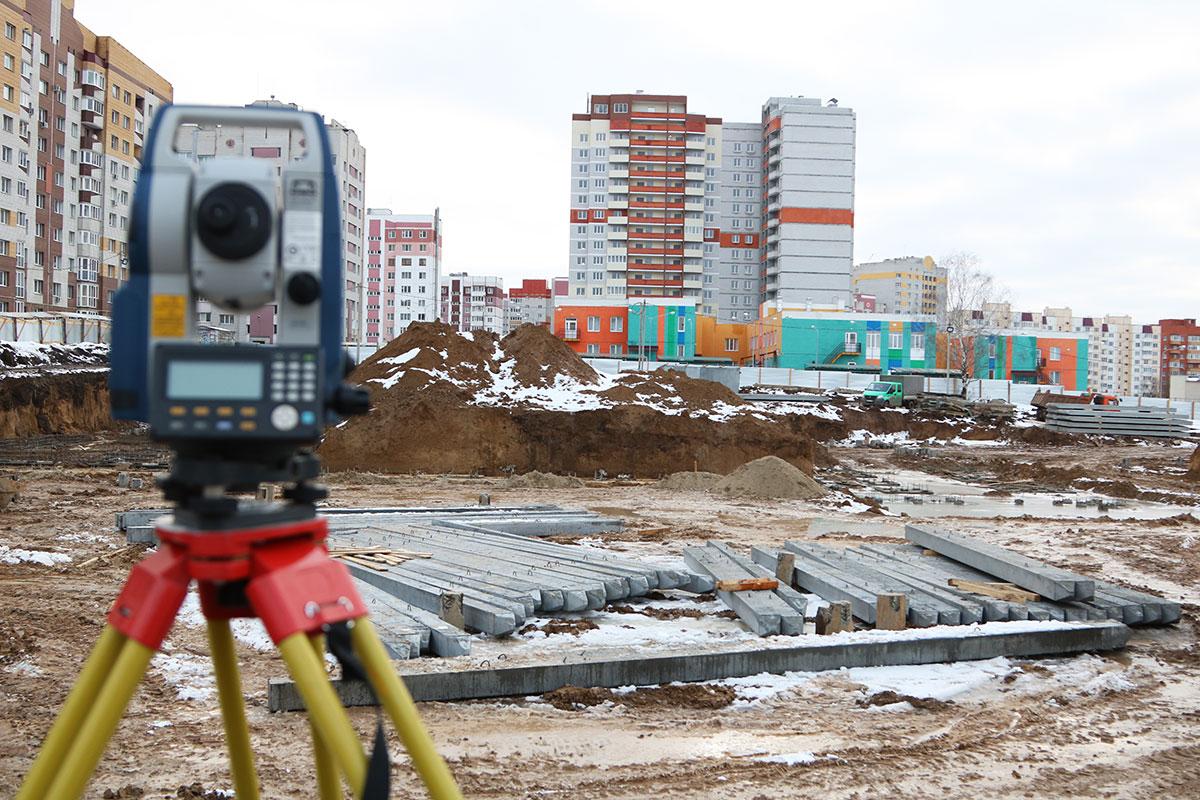 Новую школу на улице Романа Брянского сдадут 1 сентября 2022 года