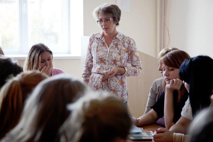 В брянских школах с 1 апреля введут должность советника директора по воспитанию