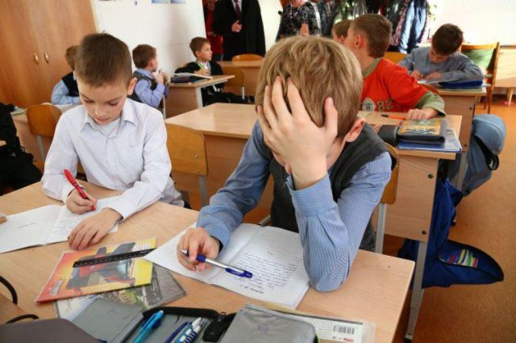 Жители Фокинского района недовольны тем, как учатся дети