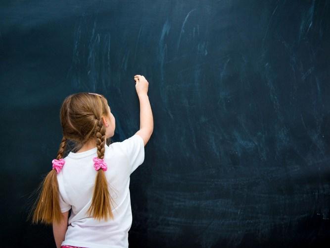 Брянская школьница отличилась знаниями о символике родного края в Москве