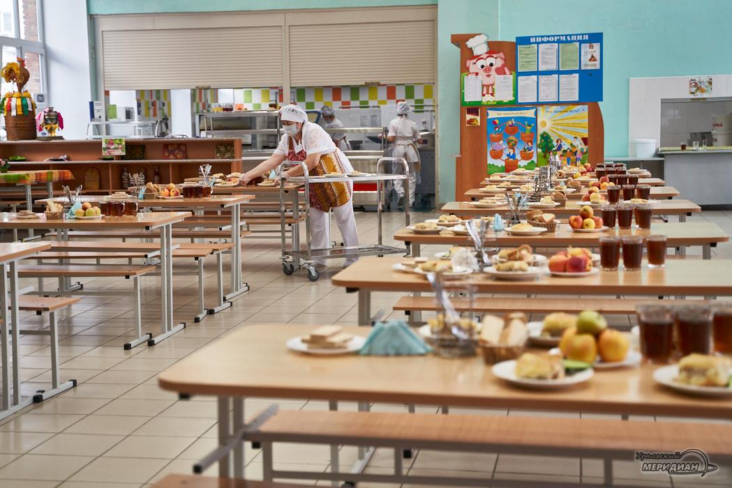 В организации детского питания на Брянщине выявили более 250 нарушений